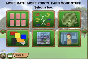 Learn math problem-solving strategies with Making Camp Premium
