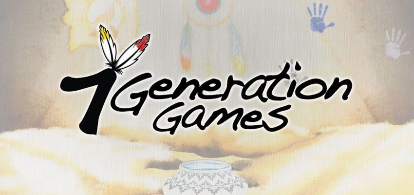 7 Generation Games Blog