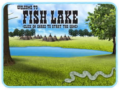 Fish Lake icon