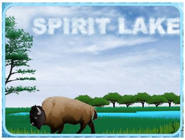 Spirit Lake - The Game