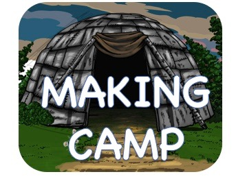 Making Camp icon