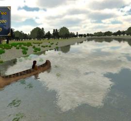 Fish Lake- Canoe 3