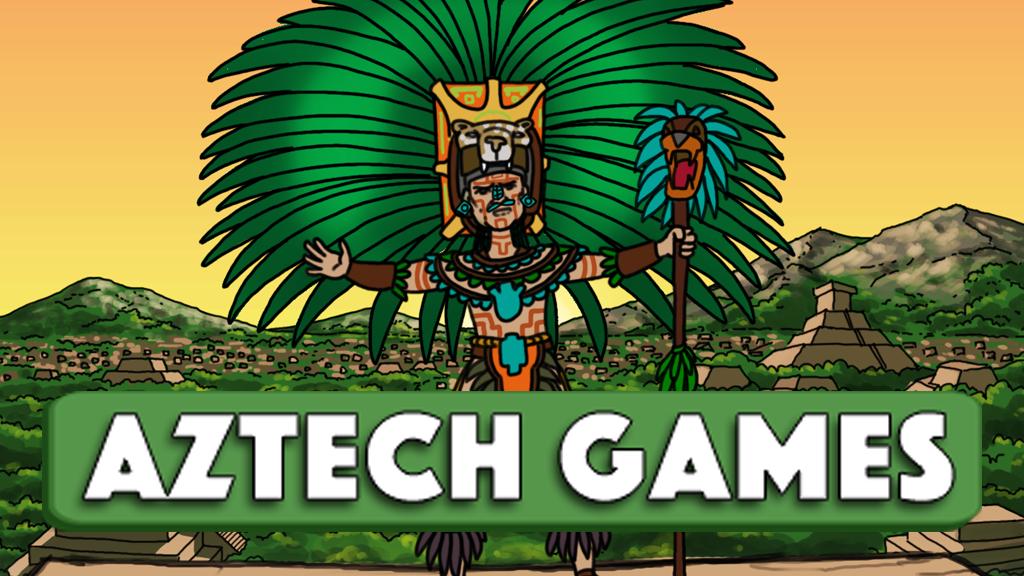 Aztech Games