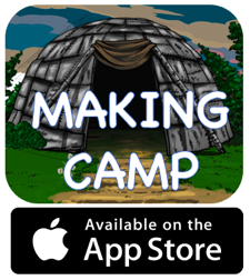 Get Making Camp for iPad!