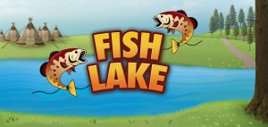 Fish Lake new icon