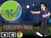 forgotten trial icon
