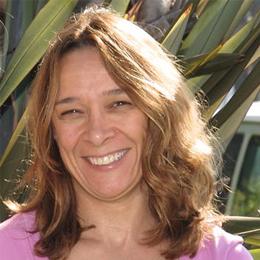 Dr. AnnMaria De Mars - 7 Generation Games