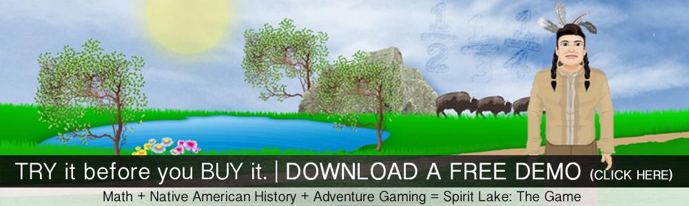 Spirit Lake - Download DEMO for FREE