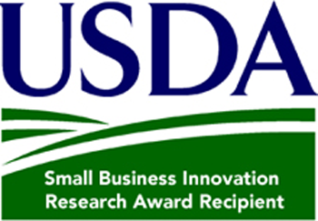 USDA Small Business Innovation Research Award