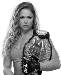 Ronda with belt