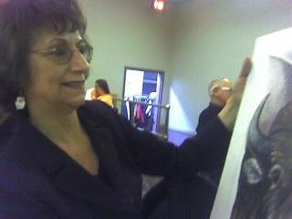 Dr. Carol Davis
