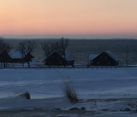 Spirit Lake North Dakota