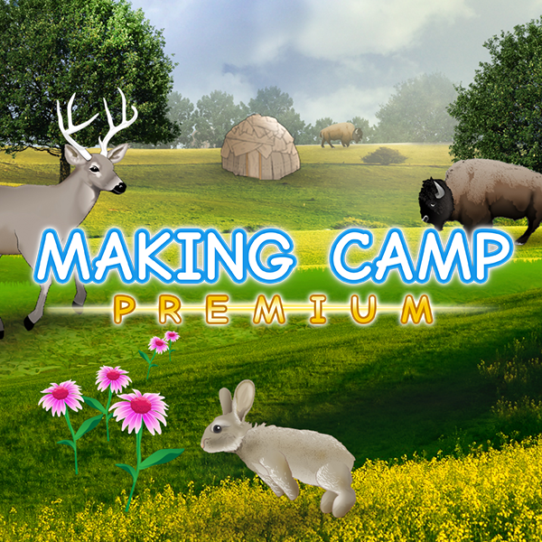 Making Camp Premium logo