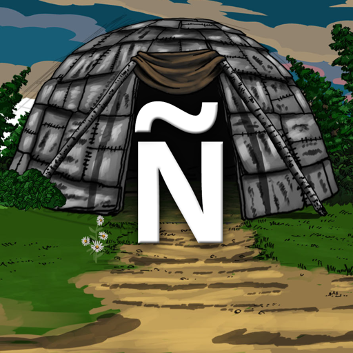 Making Camp Bilingual logo