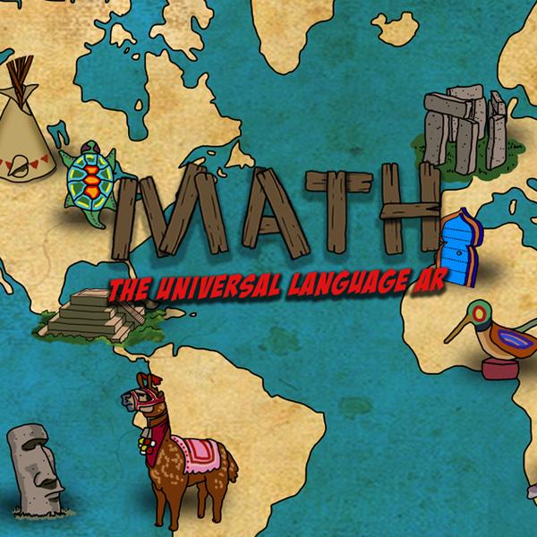 Math The Universal Language icon